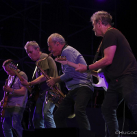 Hombres G 25 mayo 2018